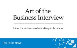 Art of the Business Interview