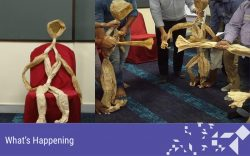 Bringing Synergy to life through puppetry