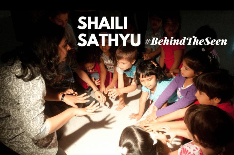 Shaili-poster