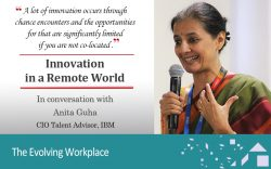 Innovation in a Remote World