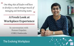 A Fresh Look at Workplace Experience