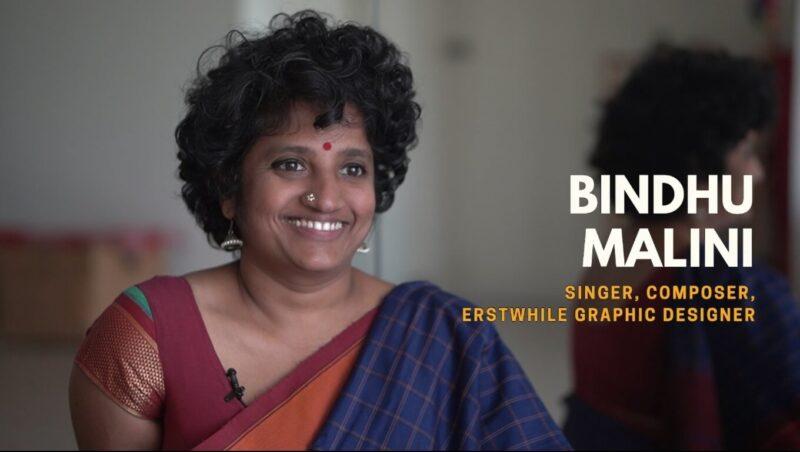 Bindhu Malini poster